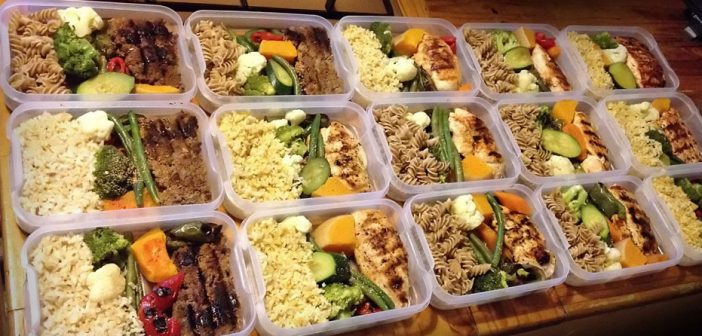 Daily Nutrition